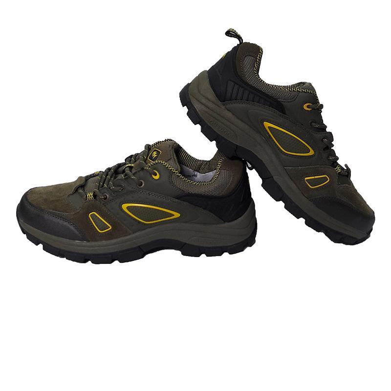 GERTOP - Sepatu Hiking Pria Wanita   Sepatu Pria   Sepatu Gunung   Sepatu  Outdoor   d6f10eef3b