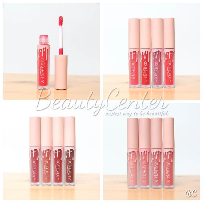 Kiss Beauty Twelve Color Suit / Murah Dan Kualitas Oke