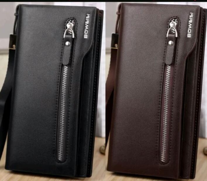 Diskon Harga Dompet Wanita Merk Bovis Terbaru Murah Bulan Februari Source · Fashion Wallet 8 incH PU Leather Deep Brown IDR 200 000 IDR200000 View Detail ...