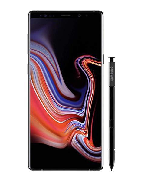 Samsung Galaxy Note 9 - 128GB - Garansi SEIN