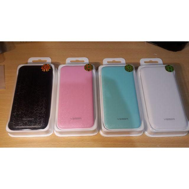 Big King Shop - Veger Powerbank V16 25000mah Superawet real kapasitas