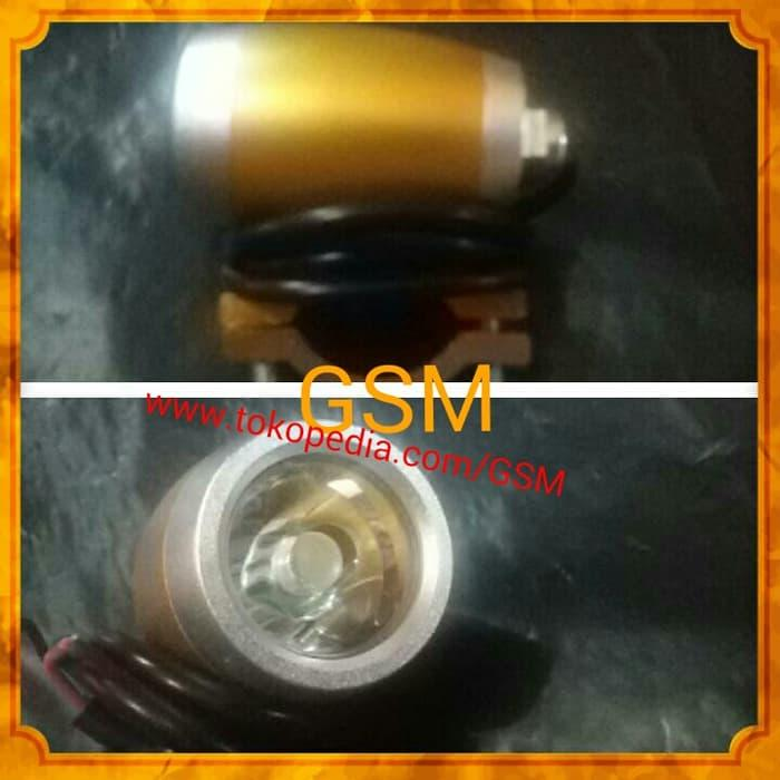 Lampu Sorot Tembak Led Cree U1 Laser Gun