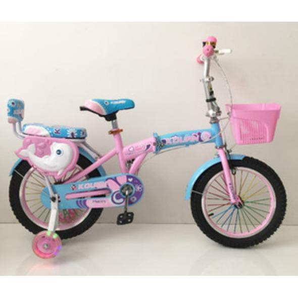BEST SELLER 16 in Kouan Sepeda Lipat Anak Sepeda Lipat Anak LKF-161