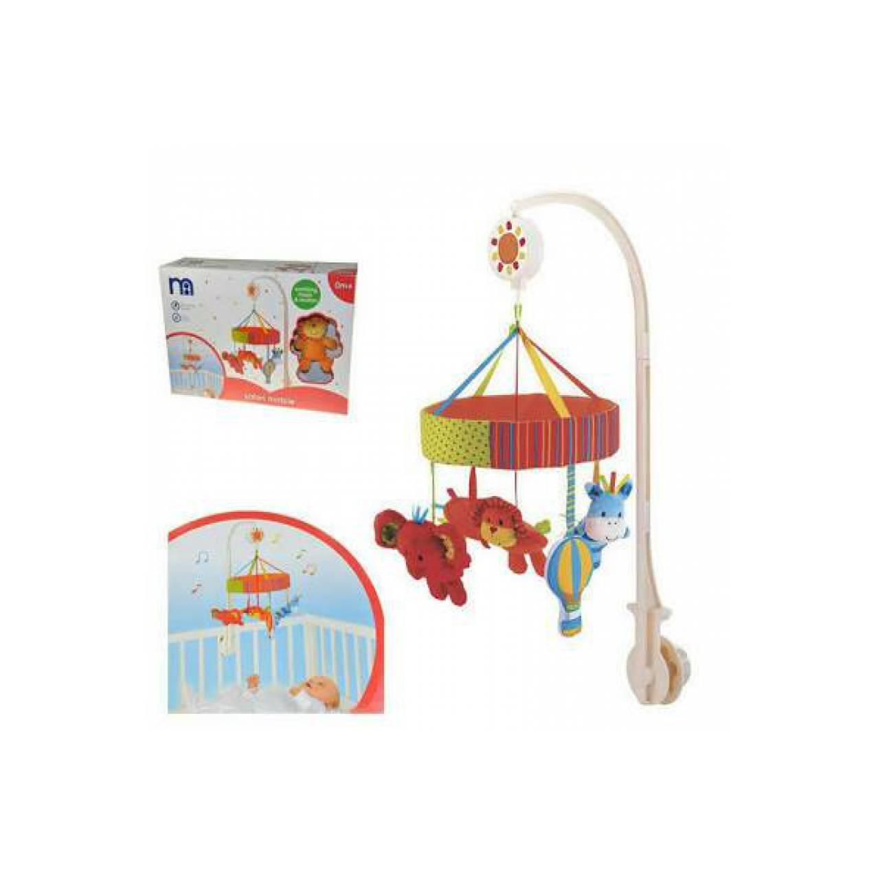 Mothercare Musical Mobile