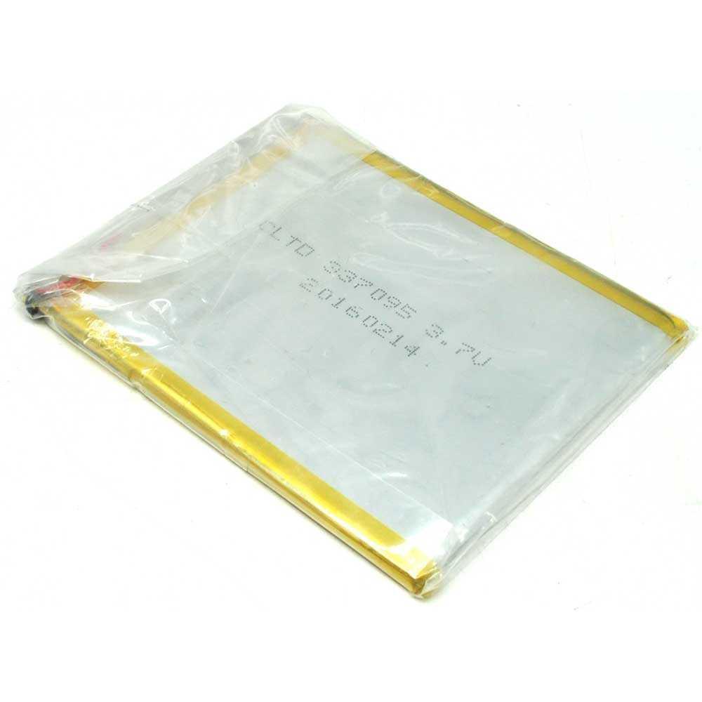 Chuwi Baterai Li-Polymer CLTD 337095 3.7V (14 DAYS)