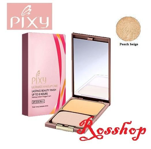 Pixy Ultimate Make Up Cake Peach Beige
