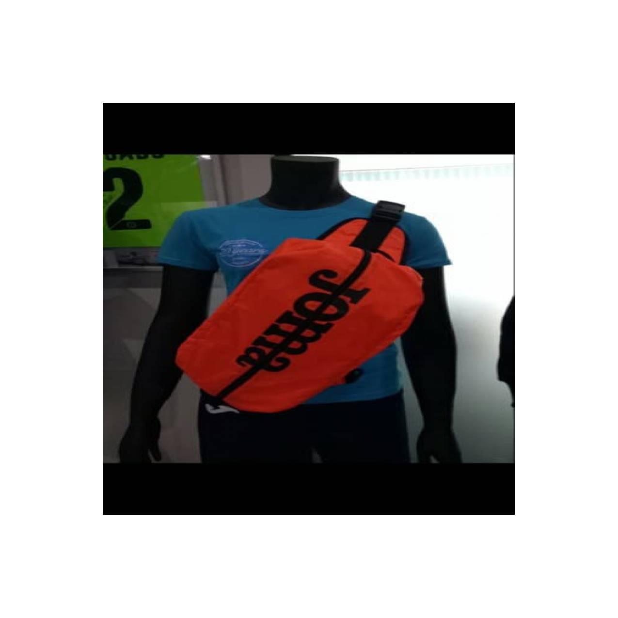 PROMO Tas sepatu joma Knitro Shoes Bag Original orange
