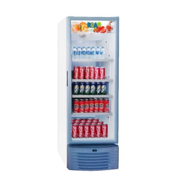 Free Ongkir* Rsa Showcase Cooler Vision 200 No Frost - Ryr9z2
