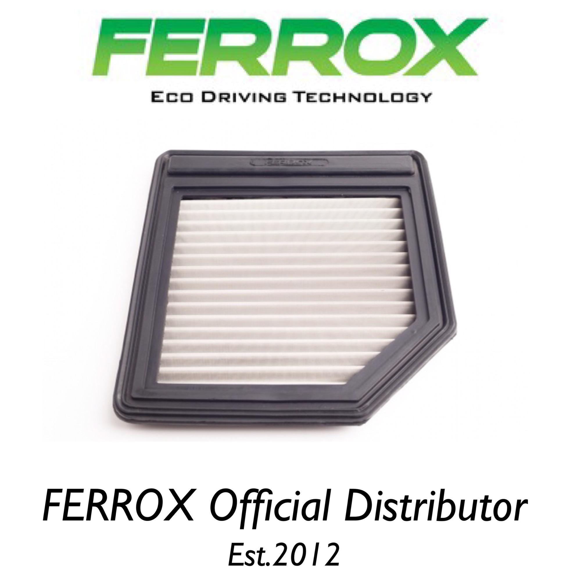 FERROX Filter Udara Honda Civic FD 1.800cc (2006-2012)