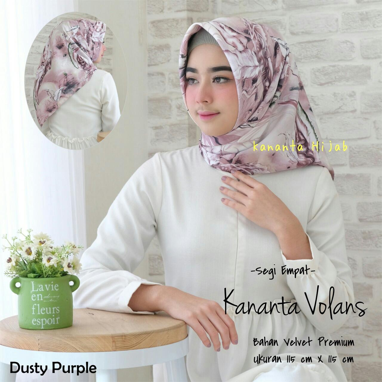 Buy Sell Cheapest Square Shabby Maxmara Best Quality Product Deals Hijab New Voal Segiempat Exlusive Print Limited Segi Empat Motif Abstrak Bahan Velvet Premium Kananta Volans