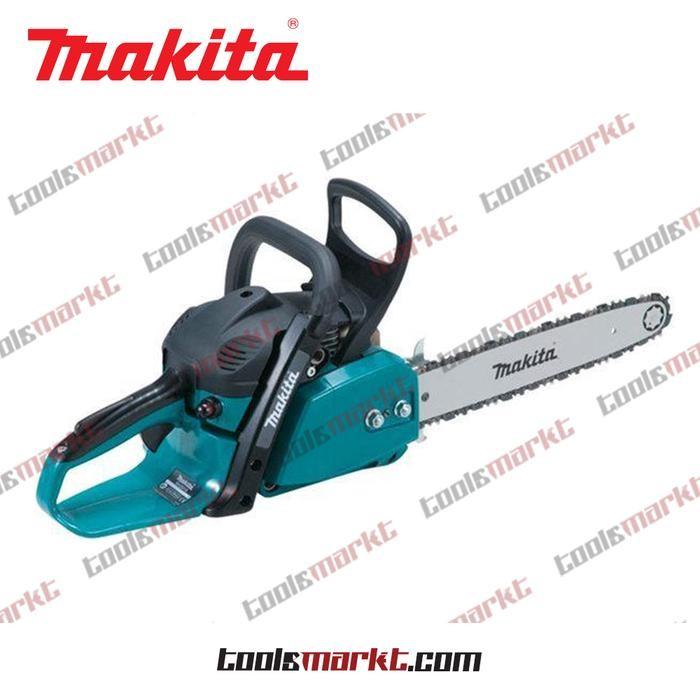 ORIGINAL - Makita EA3501S30B Gergaji Mesin Petrol Chain Saw EA 3501 S 30 B
