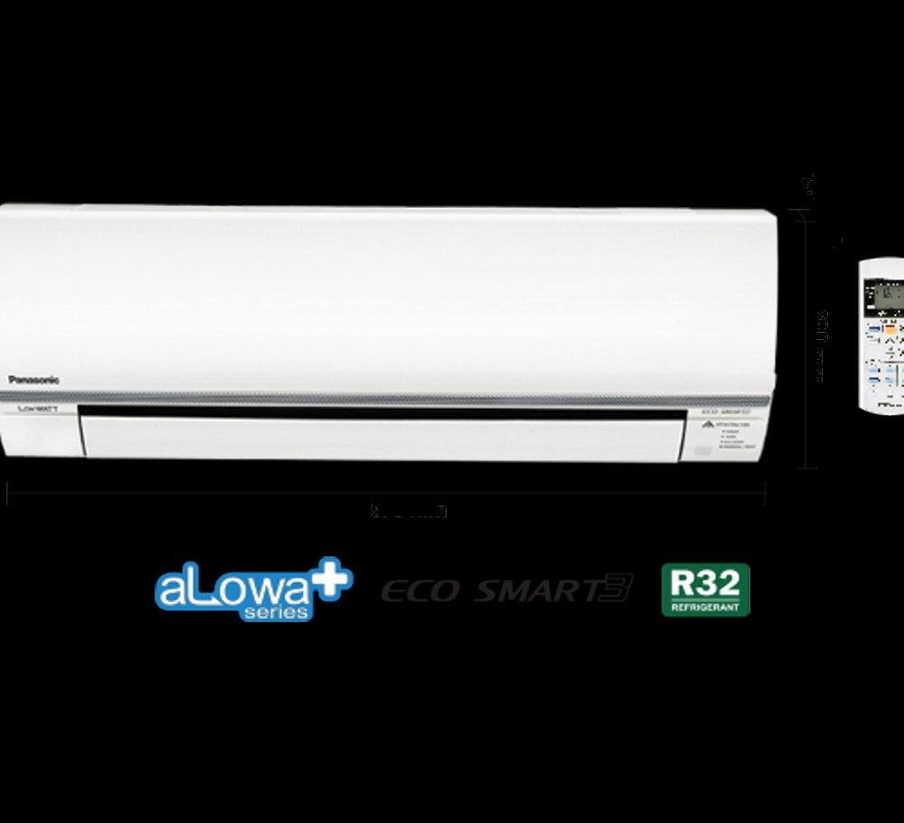 AC PANASONIC LOW WATT CSKN-05 RKJ
