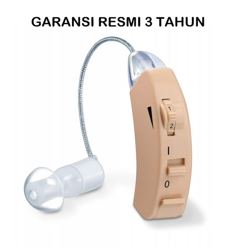 CUCI GUDANG beurer HA50 Alat Bantu Dengar Hearing Aid HA 50