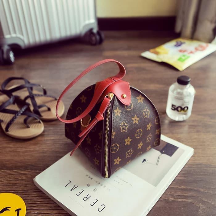 tas tangan model bunga multifungsi / mini flower /  tas wanita terbaru / tas wanita terbaru 2018 lazada / aneka tas wanita terbaru / tas wanita terbaru warna hitam / tas wanita terbaru beserta harganya / info model tas wanita terbaru