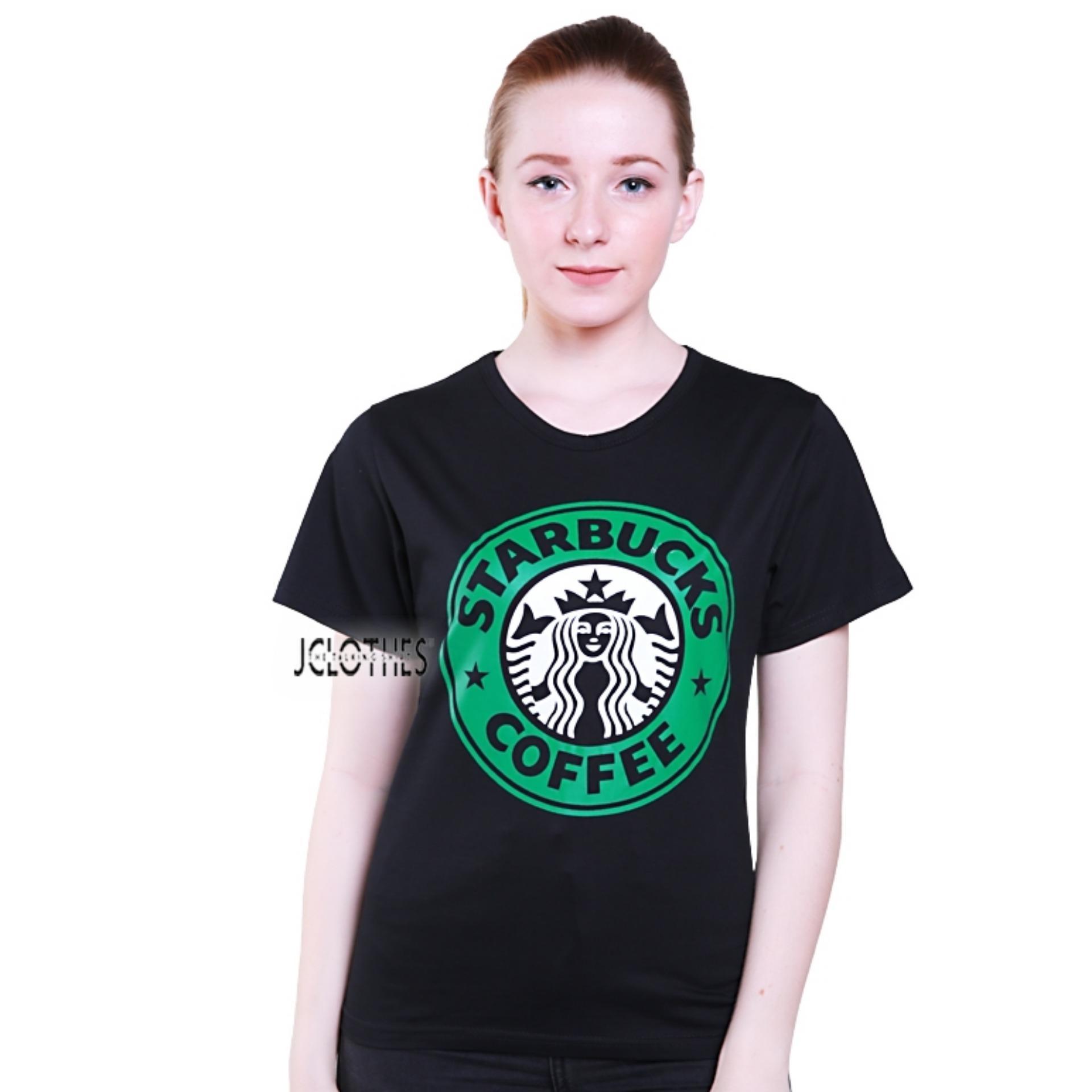 Tumblr Tee / Kaos Wanita / Kaos Branded / Kaos Cewek Starbuck