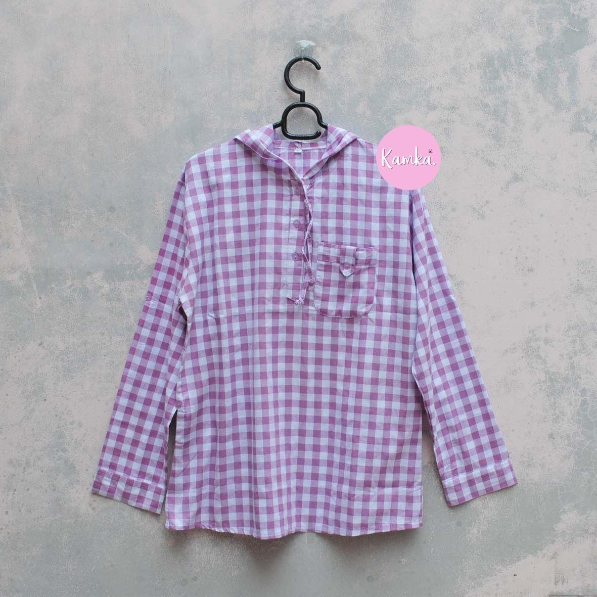 Jual blouse bahan katun murah garansi dan berkualitas  3ffd8cad4a