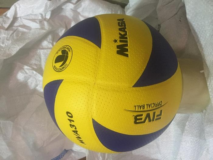 HARGA PROMO!!! Bola Volly MVA 200/330/300 - bxa9gs