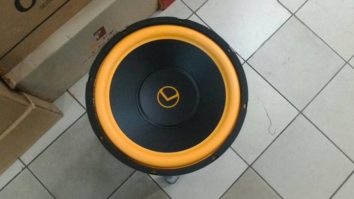 speaker legacy 12