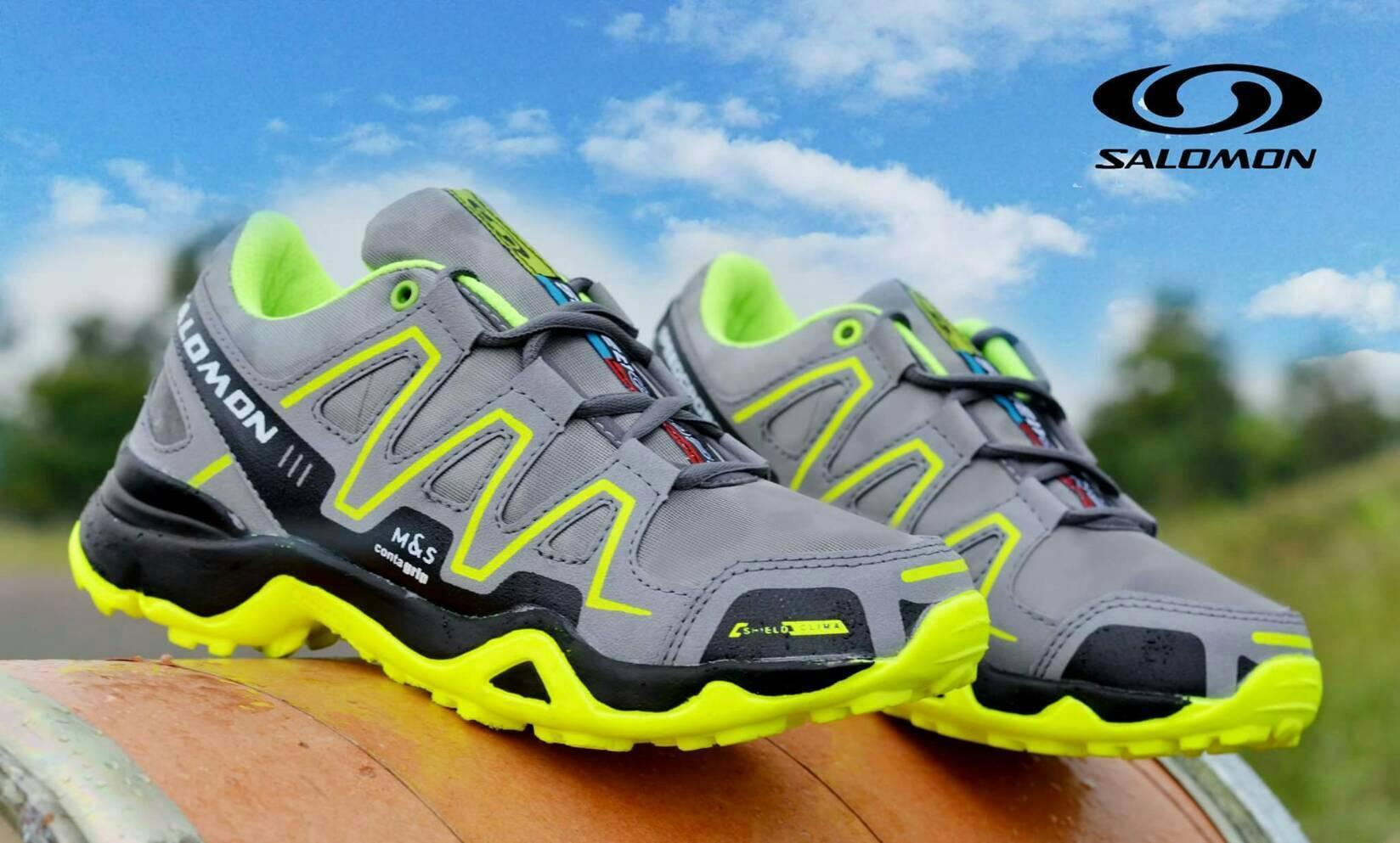 Sepatu Sport Pria Adidas Tracking Salomon Import (Sepatu Olahraga, Sepatu Kerja, Sepatu Gunung, Sepatu Hiking, Sepatu Sekolah, Sepatu Joging, Lapangan, Sepatu Kulit, Sneaker, Slip On, Slop, Casual ,BOOTS, SEPATU VANS,Adidas, Nike, Pria, Wanita, Anak)