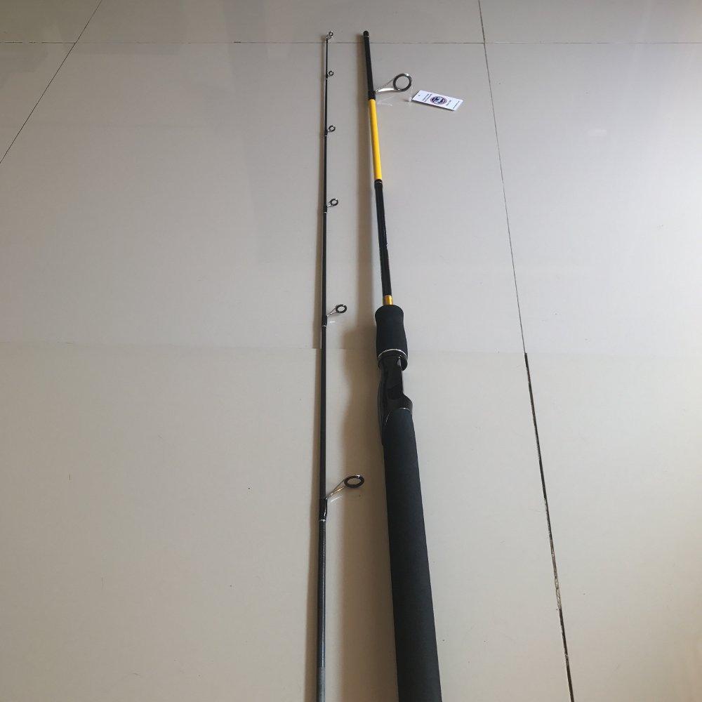 Joran Tangguh maguro trogons 180 cm Terlariss