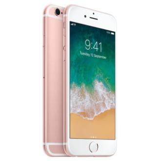 Apple iPhone 6S 128GB Rose Gold Garansi Resmi Apple Indonesia