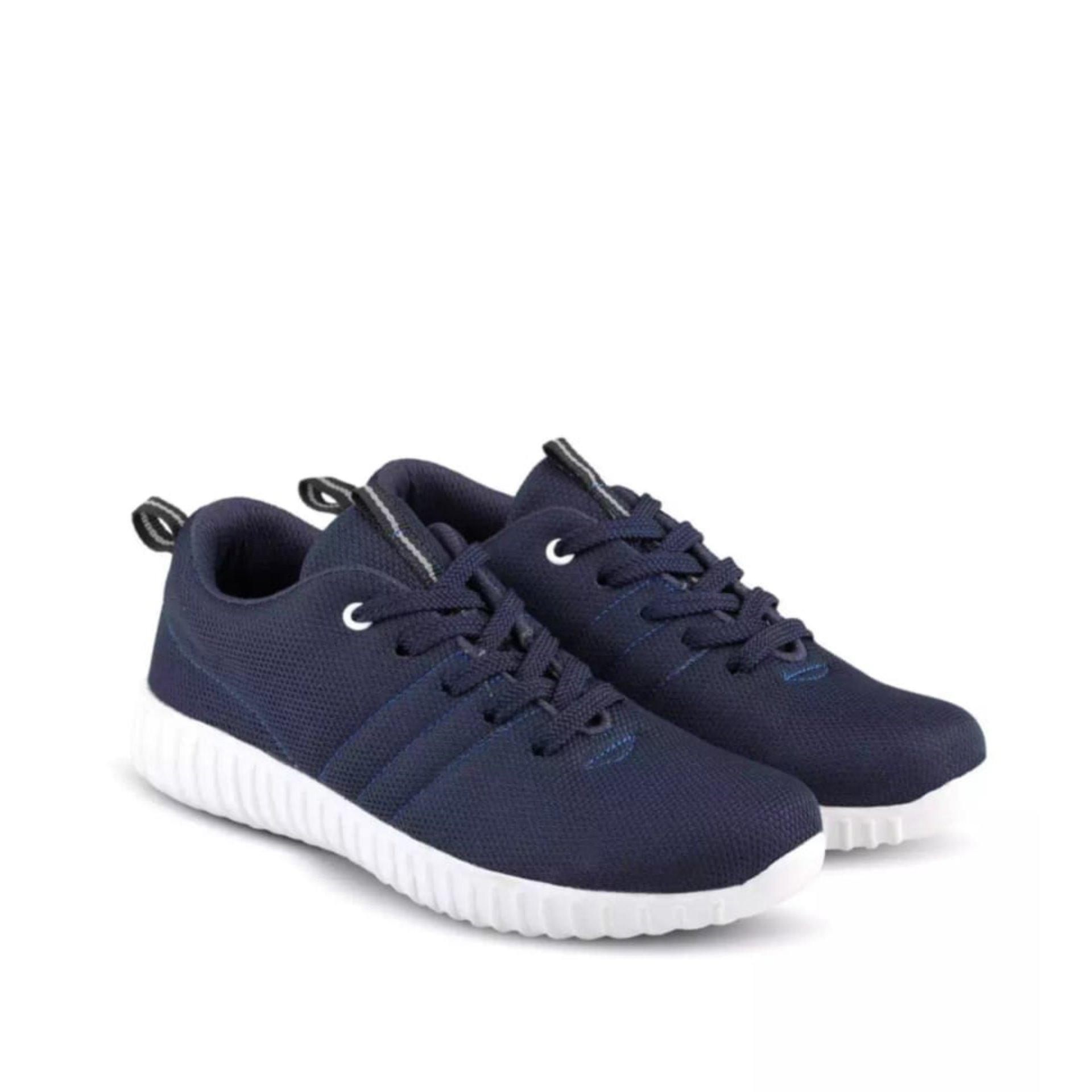 Sepatu Olahraga Pria Terbaik Nike Airmax Kets Sport Casual Wanita Adinova Shoes Adinio Gaya Santai