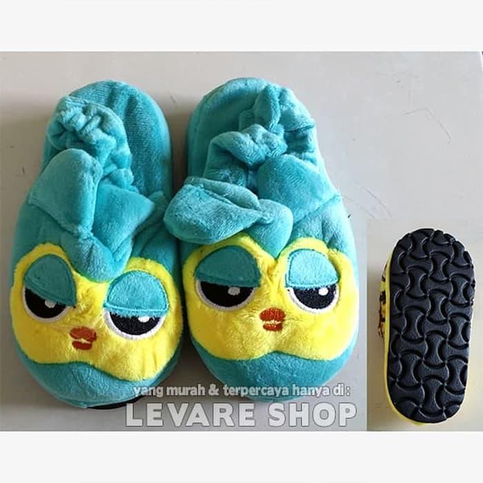 DISKON Sandal Kamar / Sendal Lucu Sepatu Anak-Anak Dalam Rumah & Luar Rumah TERMURAH