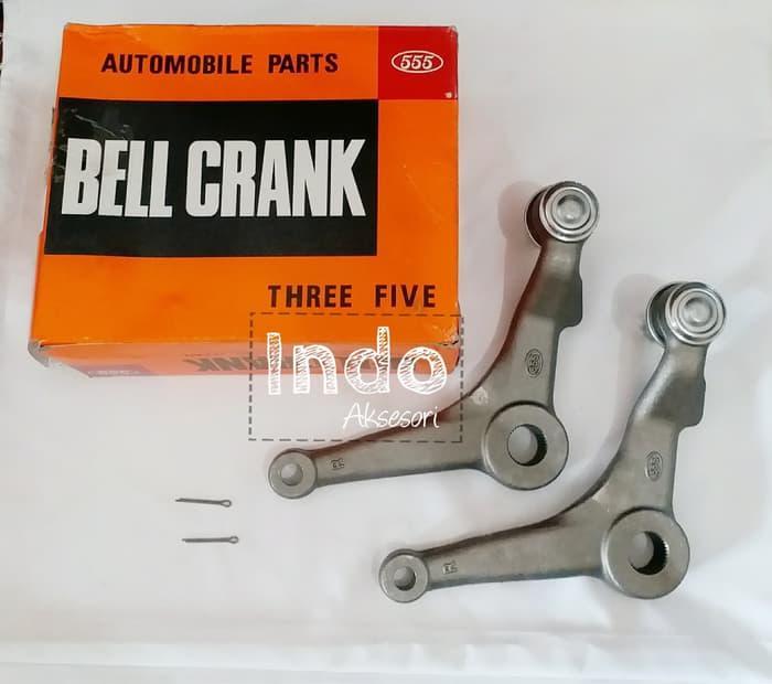 Bell Crank L300 555 Japan Sparepart Mobil Mitsubishi L3