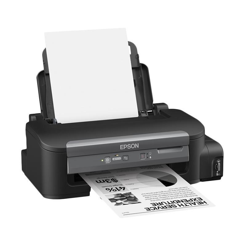 Epson M100 Printer - Black
