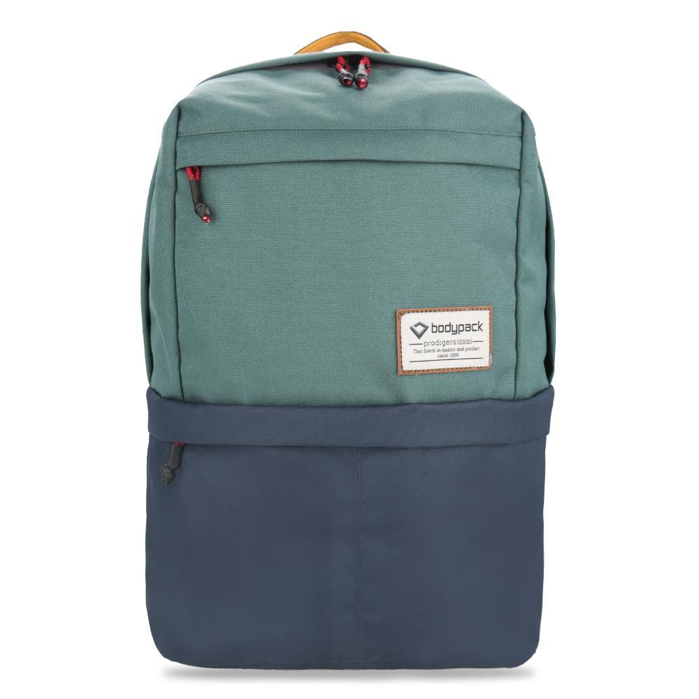 Bodypack Prodiger Bowery Laptop Backpack - Green
