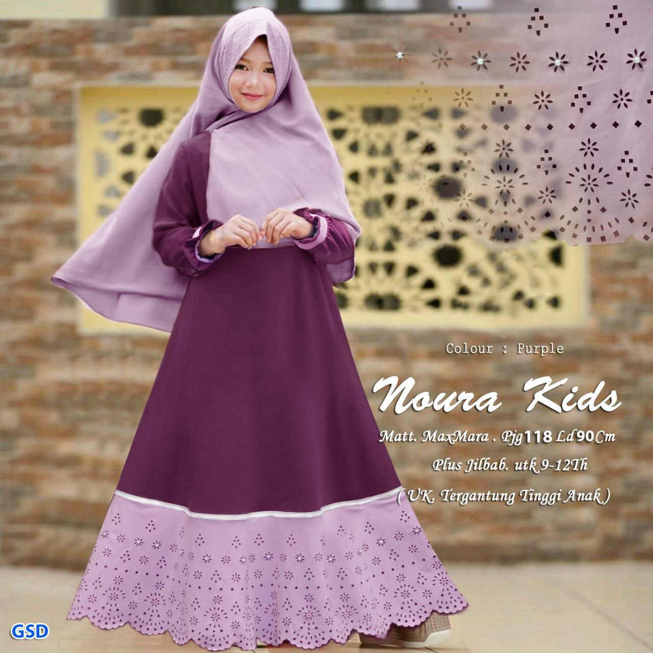 GSD - Baju Anak Cewek   Baju Gamis Anak   Baju Muslim Anak Perempuan - Gamis 258d61626b