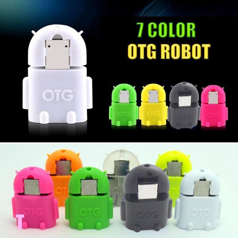 Buy Sell Cheapest Hp Usb Flashdisk Best Quality Product Deals 8gb Otg Robot Android Micro Adapter Converter Data Mobile Phone Tablet