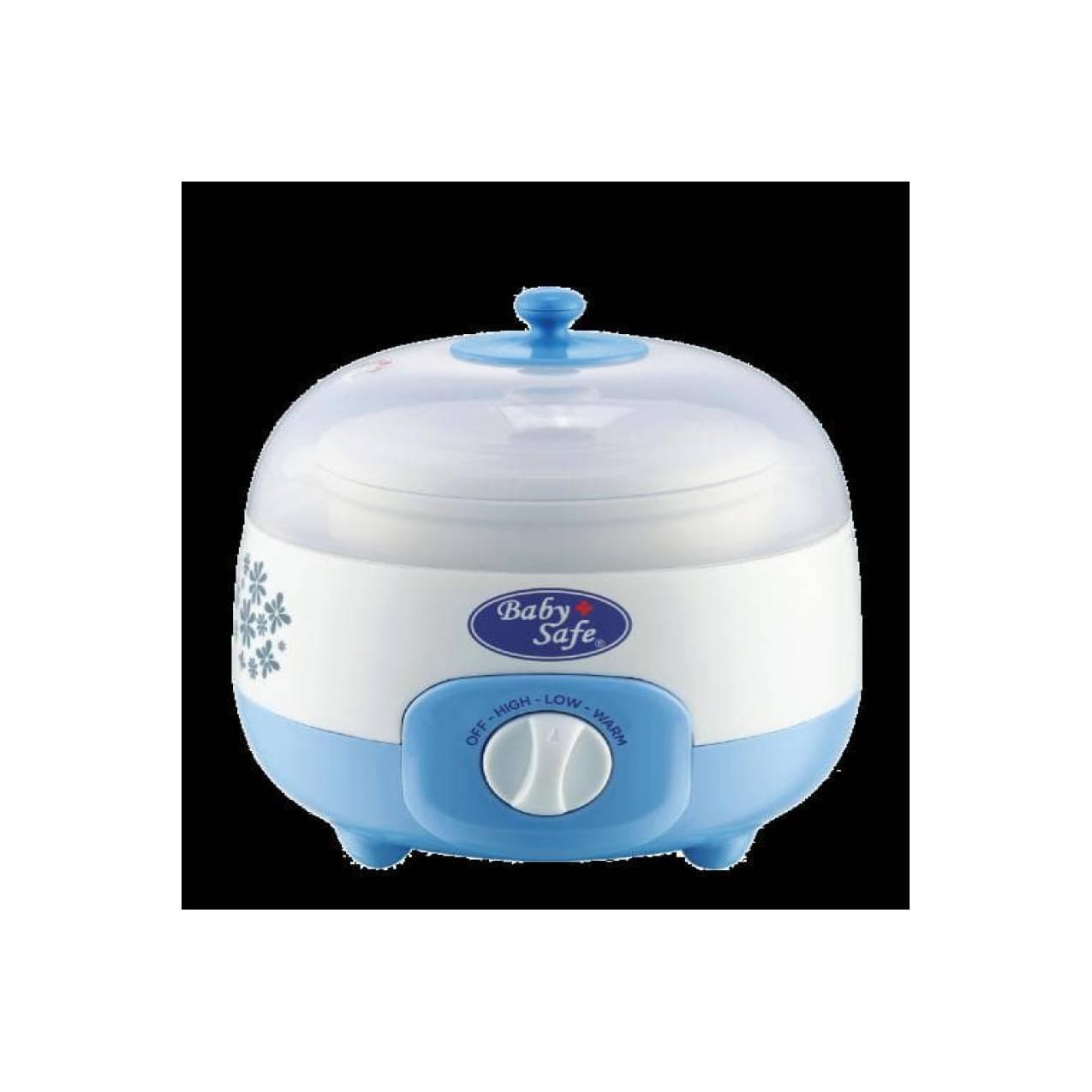Buy Sell Cheapest Promo Baby Food Best Quality Product Deals Safe Steam Cooker Lb004 08l Terlaris