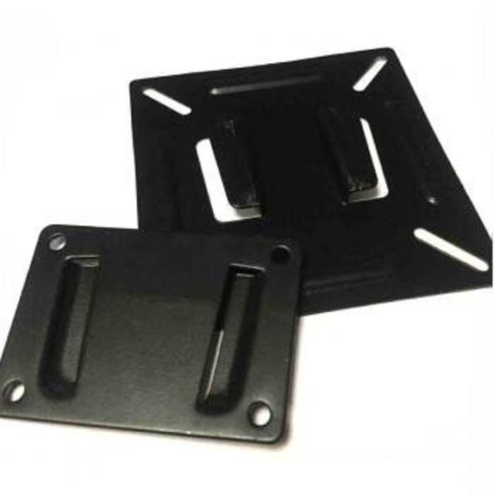 Laz COD - TV Bracket Metal 75 x 75 Pitch untuk 14-22 Inch Monitor & TV - Lazpedia