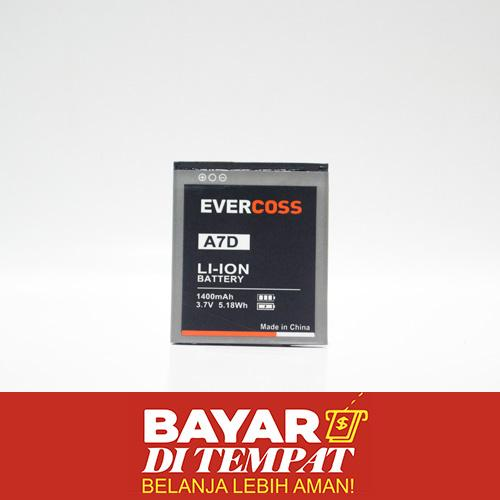 Baterai For Evercross A7D Battery Baterai Cross