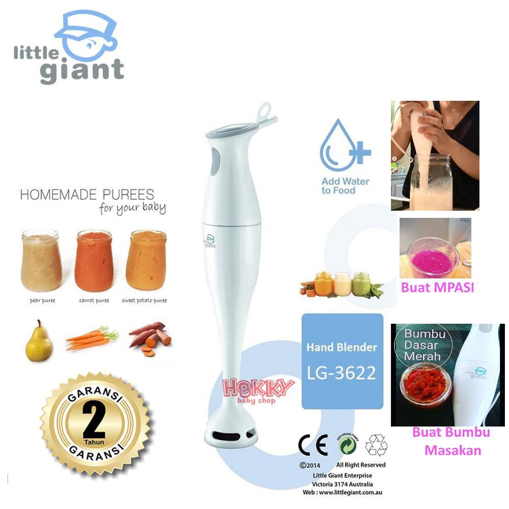 Jual Blender Terbaik Terbaru Philips Hr2116 Hijau Putih Kaca Little Giant Hand Tangan Serbaguna Makanan Bayi