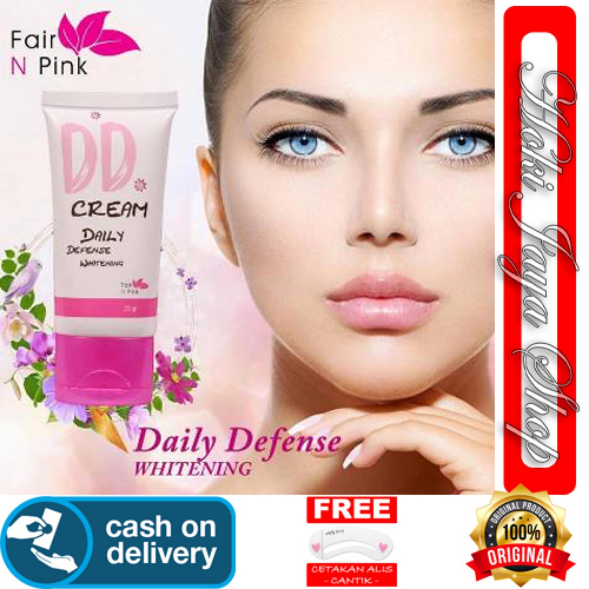 Jual Produk Fair N Pink Terbaru Whitening Body Serum 160ml Original Pemutih Badan Hoki Cod 100 Dd Cream Bpom Gratis Cetak
