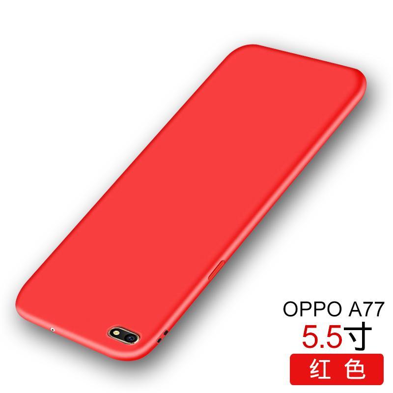 Casing HP Oppoa59s Shell Pelindung Oppoa57 Perempuan Karakter Sarung Gel Silika