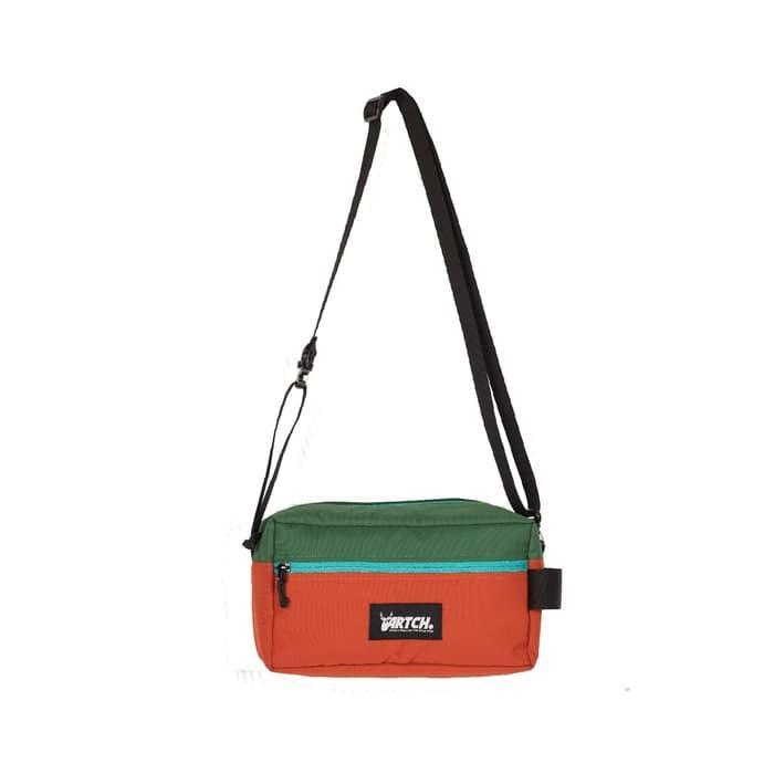 [PROMO] hand bag vape bag tas tangan kosmetik eiger artch gucci hermes ORIGINAL