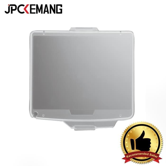 Third Party LCD Cover BM-8 for Nikon D300 jpckemang