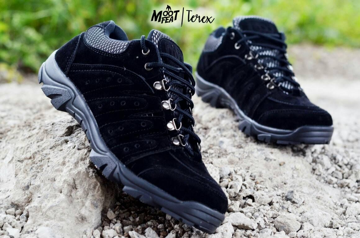 Sepatu casual boots pria moofeat terex original bukan safety tracking hiking 639a9bdaa0