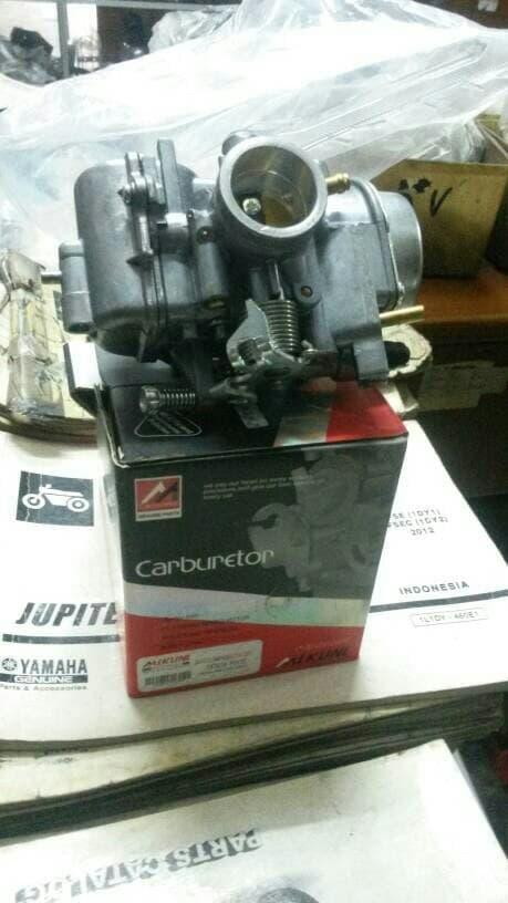 karburator/carburator satria f 150 mikuni thai