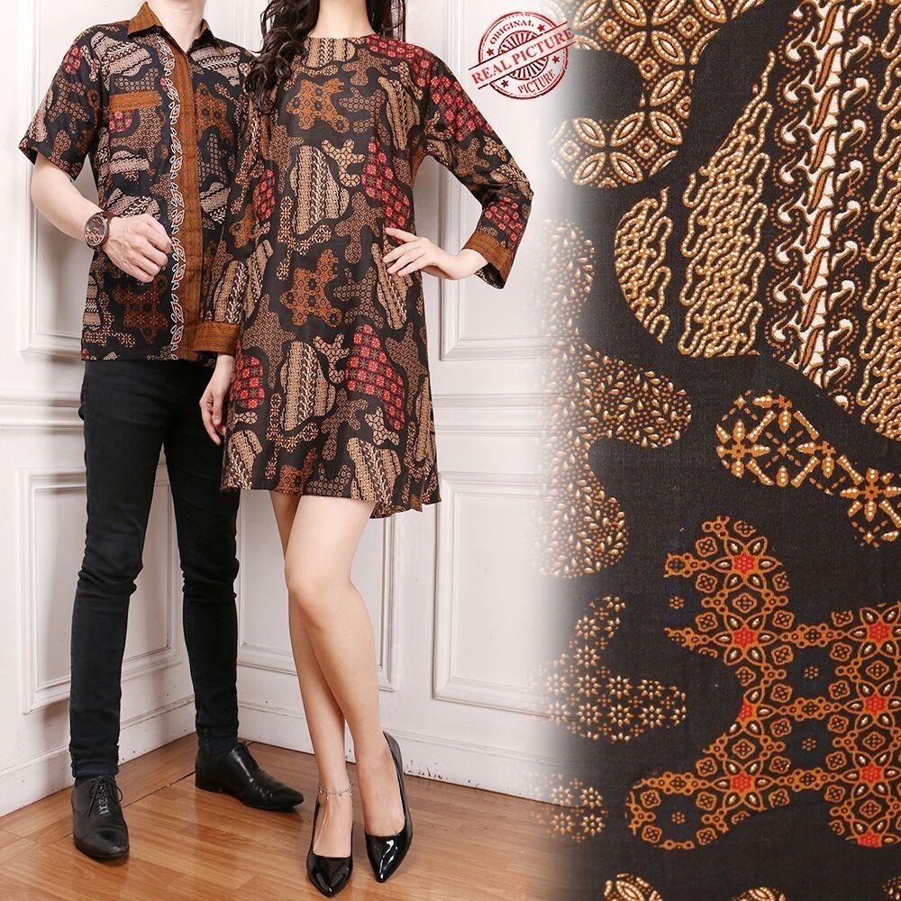 Mini Jualan Berbagai Macam Produk Terlaris Batik Couple Adelia Cj Collection Dress Maxi Pendek Atasan Blouse Long Tunik Wanita Dan