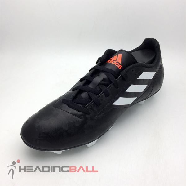 Sepatu Bola Adidas Conquisto II FG Black BB5828 Original BNIB