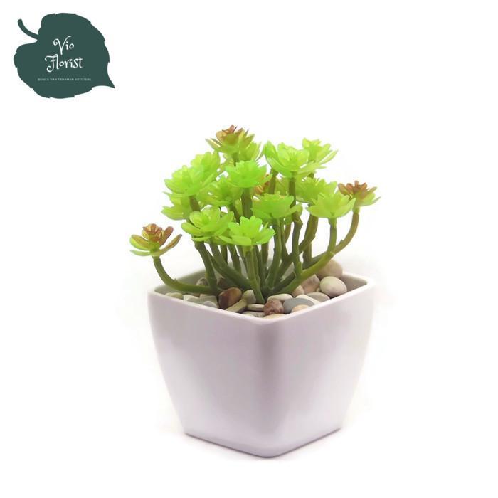 Bunga Hiasan - Bunga Pajangan Dan Dekorasi - Bunga Dan Tanaman Artificial  K08 49272cb6ec