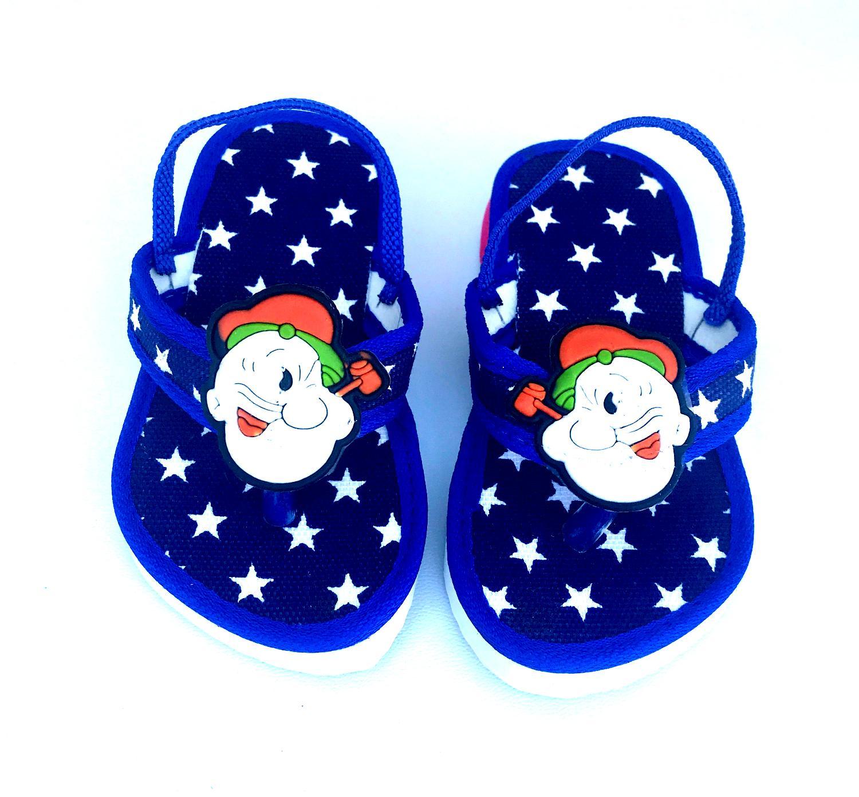 BAYIe - Sandal Jepit Anak/Bayi laki-laki/Perempuan