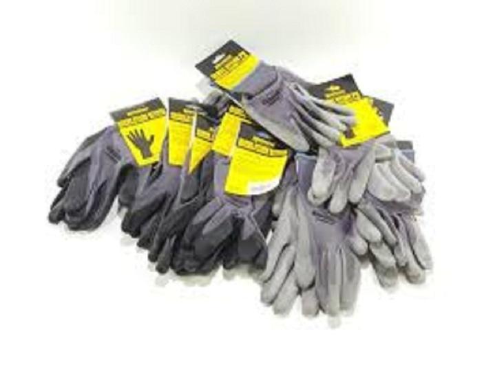 Sarung Tangan Motor /Sarung Tangan Kerja Krisbow