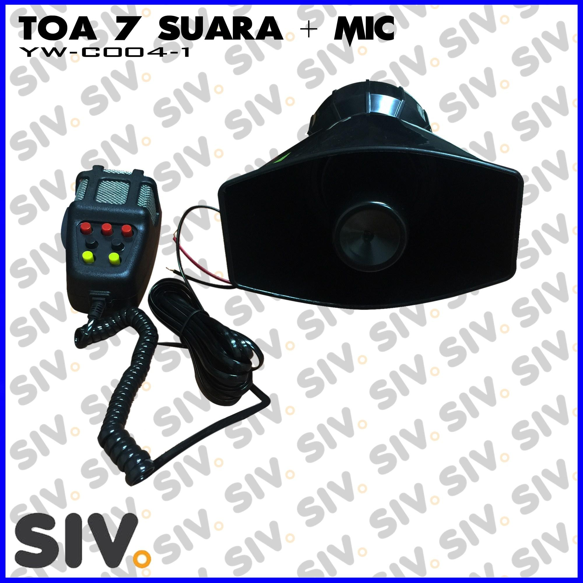 Buy Sell Cheapest Mic Toa Zm370hs Best Quality Product Deals Zm 270 7 Suara Dan Yw C004 1