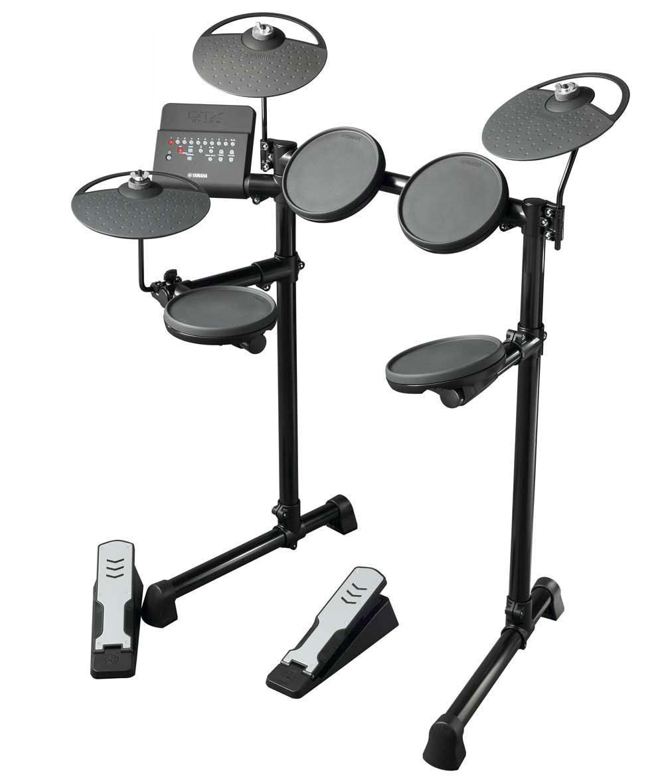 Yamaha DTX Drum DTX-450K Drum Elektrik