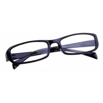 Harga preferensial Kacamata Baca Lensa Plus 1 5 - Black beli sekarang -  Hanya Rp17. d82fc79ad6